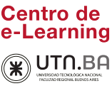 Centro de e-Learning UTN - Facultad Regional Buenos Aires